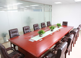 宜诺会议室