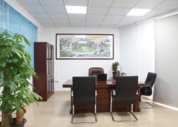 宜诺总经理办公室