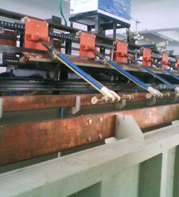 宜诺自动化滚镀振镀设备操作使用方便